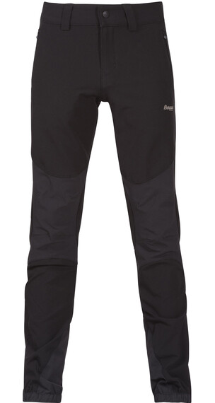 Bergans Youth Kjerag Pant Black